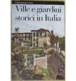 Ville e giardini storici in Italia