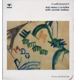 Arte russa e sovietica nelle raccolte italiane
