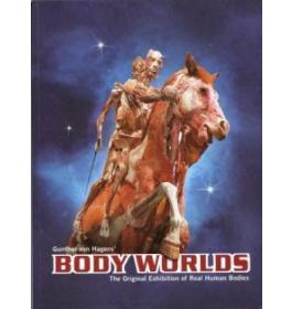 Gunther von Hagens' Body worlds
