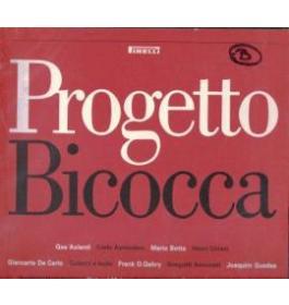 Progetto Bicocca