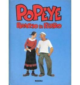 Popeye Braccio di ferro