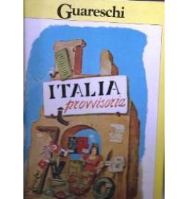 Italia provvisoria