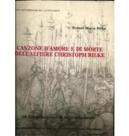 Canzone d'amore e di morte dell'alfiere Christoph Rilke