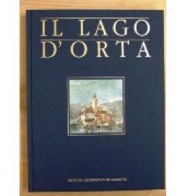 Lago d'orta (il)