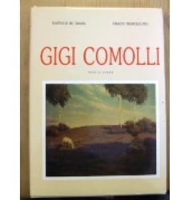 Gigi Comolli vita e Opere