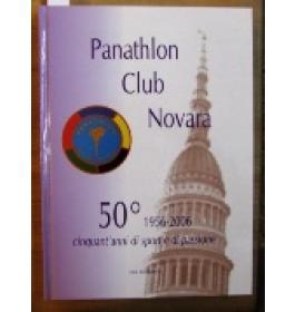 Panathon Club Novara 1956-2006