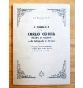 Biografia di Carlo Coccia