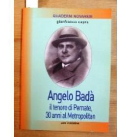 Angelo Bada