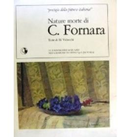 Nature morte di C. Fornara