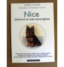 Nice storia di un cane