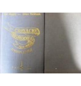 Cronache ghemmesi 1614-1889