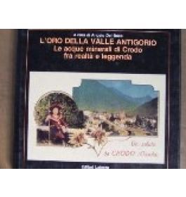 Oro della valle Antigorio (L')