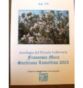 Antologia del premio letterario Francesco Moro
