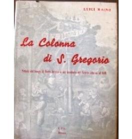 Colonna di S. Gregorio (La)