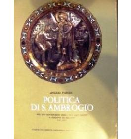 Politica di S. Ambrogio
