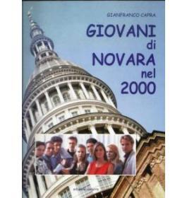 Giovani di Novara nel 2000