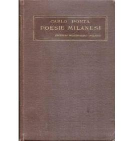 Poesie milanese