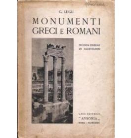Monumenti greci e romani
