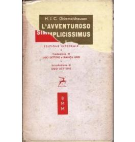 L'avventuroso simplicissimus vol.  II