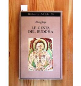 Gesta del buddha (Le)
