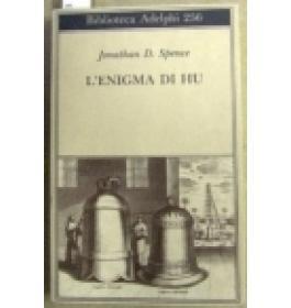 Enigma di Hu (L')
