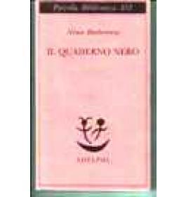 Quaderno Nero (Il)