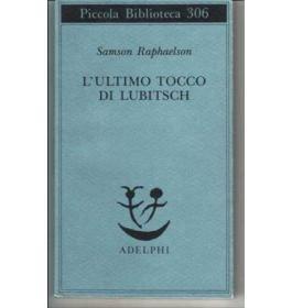 Ultimo tocco di Lubitsch (L')