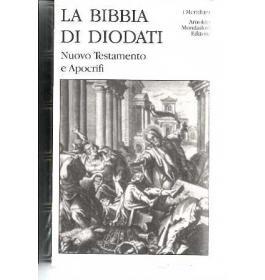 Bibbia di Diodati  Nuovo Testamento