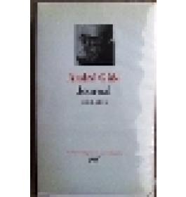 Journal 1889-1939
