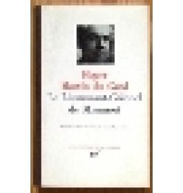 Lieutenant-Colonel de Maumort (Le)