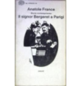 Signor Bergeret a Parigi (Il)
