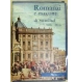 Romanzi e Racconti (1834 - 1839)