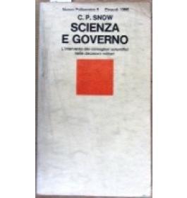Scienza e governo