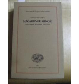 Macaronee minori