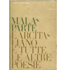 L'arcitaliano e tutte le altre poesie