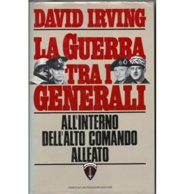 Guerra tra i generali (La)