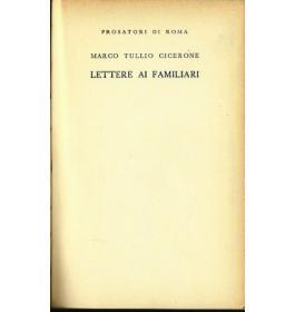 Lettere ai familiari. Vol. III