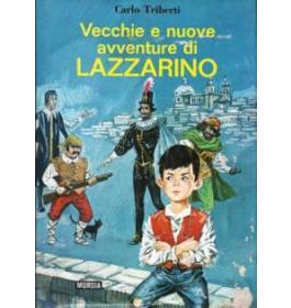 Vecchie e nuove avventure di Lazzarino