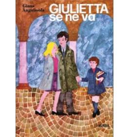 Giulietta se ne va