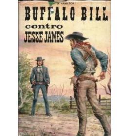 Buffalo Bill contro Jesse James