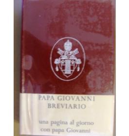Breviario di Papa Giovanni