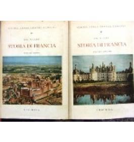 Storia di Francia. Due volumi