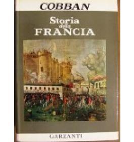 Storia della Francia dal 1715 al 1965
