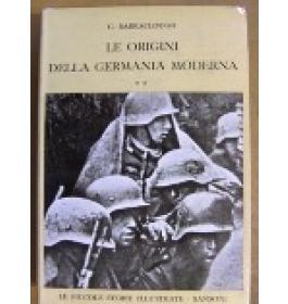 Origini della Germania moderna (Le). Volume 2