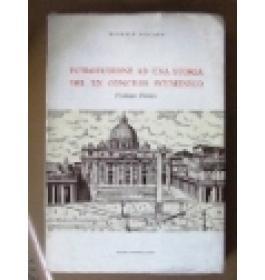 Introduzione ad una storia del XX Concilio Ecumenico