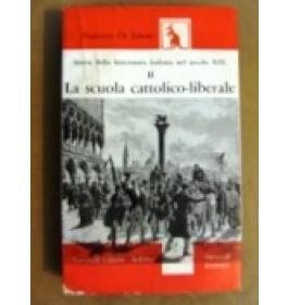 Scuola cattolico-liberale (La)