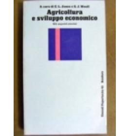 Agricoltura e sviluppo economico