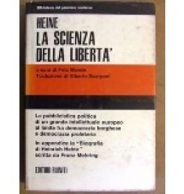 Scienza della liberta' (La)