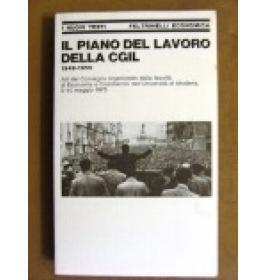 Piano del lavoro della CGIL (Il) 1949-1950