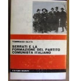 Serrati e la formazione del partito comunista italiano